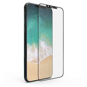 Champion Glass Screen Protector Black Frame for iPhone XR/11