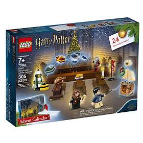 LEGO Harry Potter 75964 Adventskalender 2019