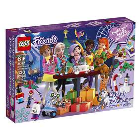 LEGO Friends 41382 Advent Calendar 2019