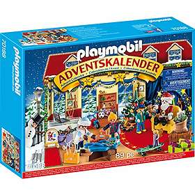 Playmobil Christmas 70188 Adventskalender 2019