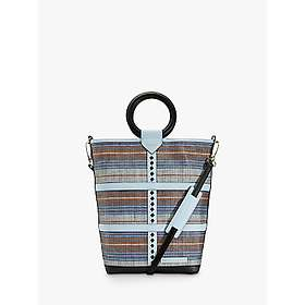 Ted Baker Haunt Round Handle Tote Bag