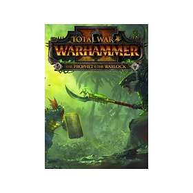 Total War: Warhammer II: The Prophet & The Warlock (Expansion) (PC)