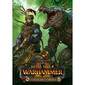 Total War: Warhammer II: The Hunter & The Beast (Expansion) (PC)
