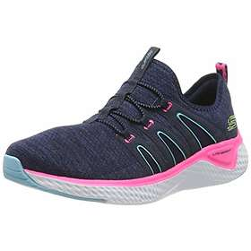 Skechers Solar Fuse - Electric Pulse (Dam)