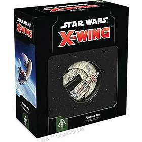 Star Wars X-Wing 2nd Edition: Punishing One (exp.)