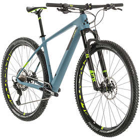 Cube Bikes Reaction C:62 SL 2020