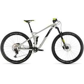 "Cube Bikes Stereo 120 Race 29"" 2020"