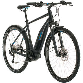 Cube Bikes Nature Hybrid ONE 400 Allroad 2020 (Electric)