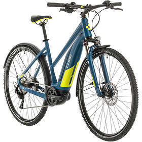 Cube Bikes Nature Hybrid EXC 500 Allroad Trapeze 2020 (Electric)