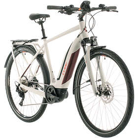 Cube Touring Hybrid Pro 500 2020 (Electric)