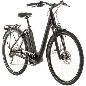 Cube Bikes Town Sport Hybrid ONE 500 2020 (Electric)