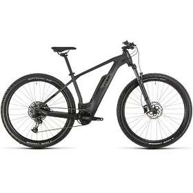 Cube Bikes Reaction Hybrid Pro 500 2020 (Electric)