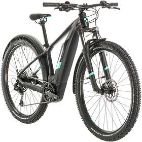 Cube Bikes Access Hybrid Pro 500 Allroad 2020 (Electric)