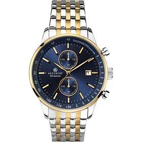 Accurist Mens Chronograph 7279