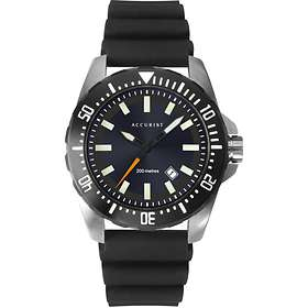 Accurist Mens Divers 7307