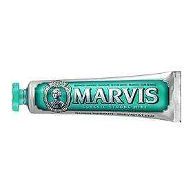 Marvis Classic Strong Mint Tandkräm 25ml
