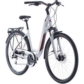 Cube Bikes Touring Pro Easy Entry 2020