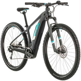 Cube Bikes Access WS Hybrid One 500 2020 (Electric)