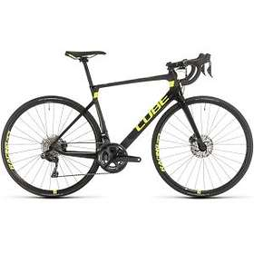Cube Bikes Agree C:62 SL 2020