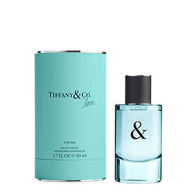 Tiffany & Love For Him edt 50ml