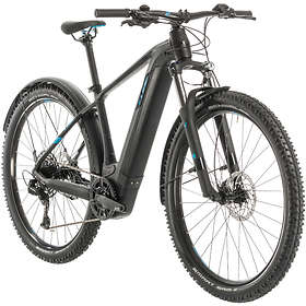 Cube Bikes Reaction Hybrid EX Allroad 500 2020 (Electric)
