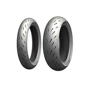 Michelin Power RS 120/70 R 17 58W
