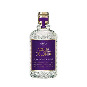 4711 Acqua Colonia Saffron & Iris edc 50ml