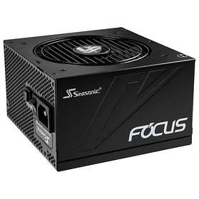 Seasonic Focus GX 750W