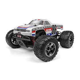 HPI Racing Savage XS Flux Chevrolet El Camino SS RTR