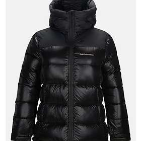 Peak Performance Frost Glacier Down Hooded Jacket (Women's)