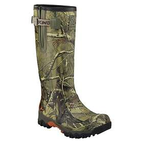 Viking Footwear Trophy Camo 2.0 (Unisex)