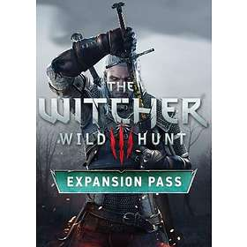 Witcher 3: Wild Hunt - Expansion Pass (PC)