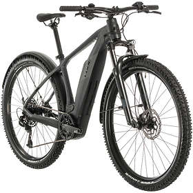 Cube Bikes Reaction Hybrid Pro Allroad 500 2020 (Electric)