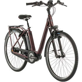 Cube Bikes Town Hybrid EXC 500 Easy Entry 2020 (Electric)
