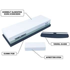 Cibumic Slipsten 3000/8000 Set
