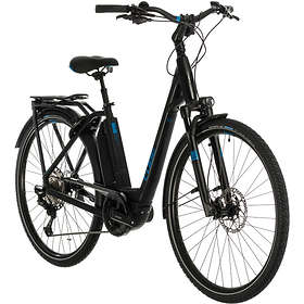 Cube Bikes Town Sport Hybrid EXC 500 Easy Entry 2020 (Electric)