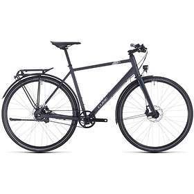 Cube Bikes Travel SL 2020