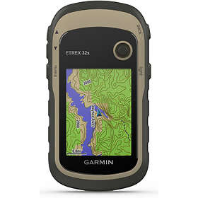 Garmin eTrex 32x (Europe)
