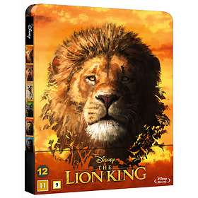 The Lion King - SteelBook