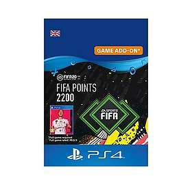 FIFA 20 - 2200 Points (Xbox One)