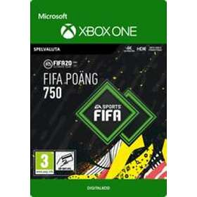FIFA 20 - 750 Points (Xbox One)