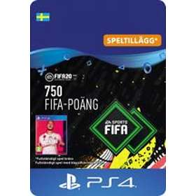 FIFA 20 - 750 Points (PS4)