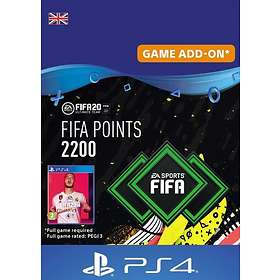 FIFA 20 - 2200 Points (PS4)