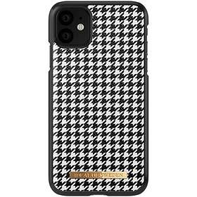 iDeal of Sweden Houndstooth Case for iPhone 11
