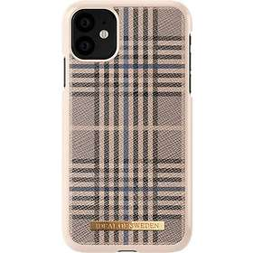 iDeal of Sweden Oxford Case for iPhone 11