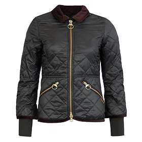 Barbour Liddlesdale Short Quilted Jacket (Women's)