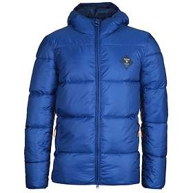 Barbour Beacon Ross Hooded Quilted Jacket (Men's)