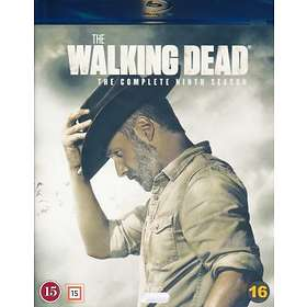 The Walking Dead - Kausi 9