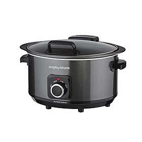 Morphy Richards 460020 3.5L