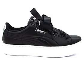 Puma Vikky Ribbon Platform SL Metallic (Women's)